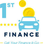 1st Stop Finance - logo